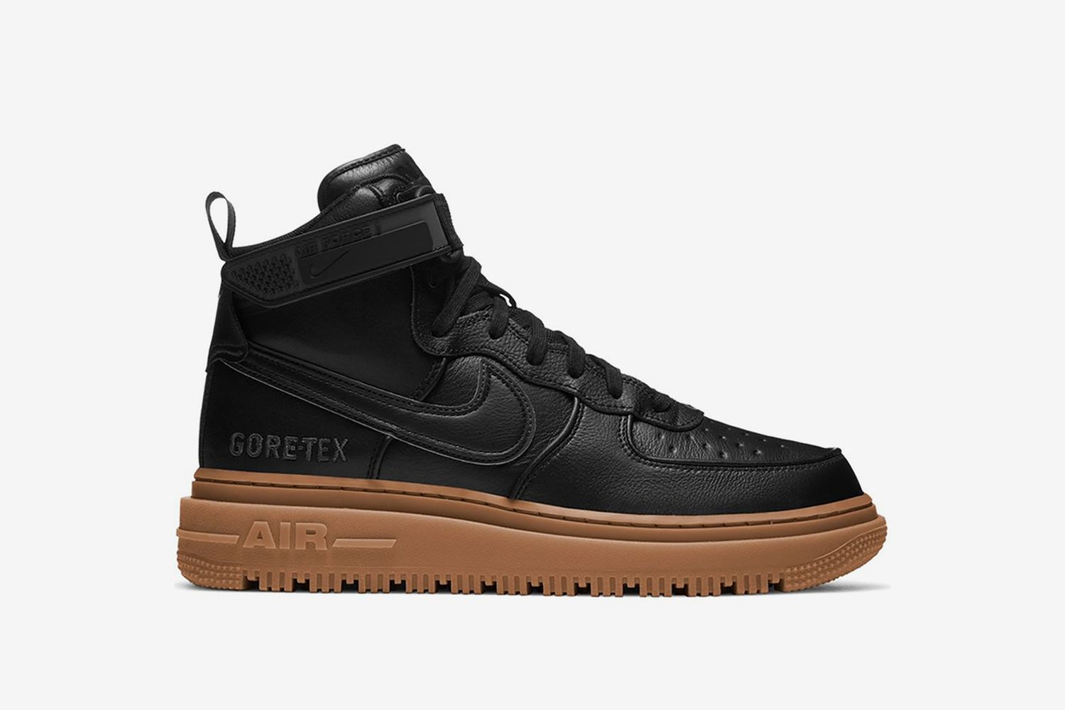 Air Force 1 High Gore-Tex Boot Anthracite