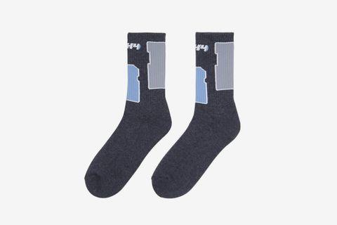 """FM-2030"" SD Card Sock"