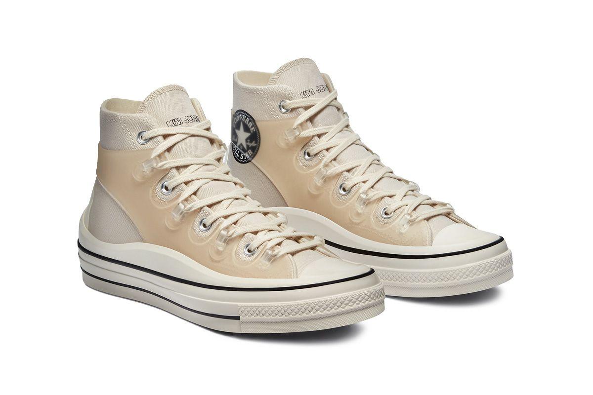 Kim Jones x Converse Is Better Than Kim Jones x Nike, Here's Why 3
