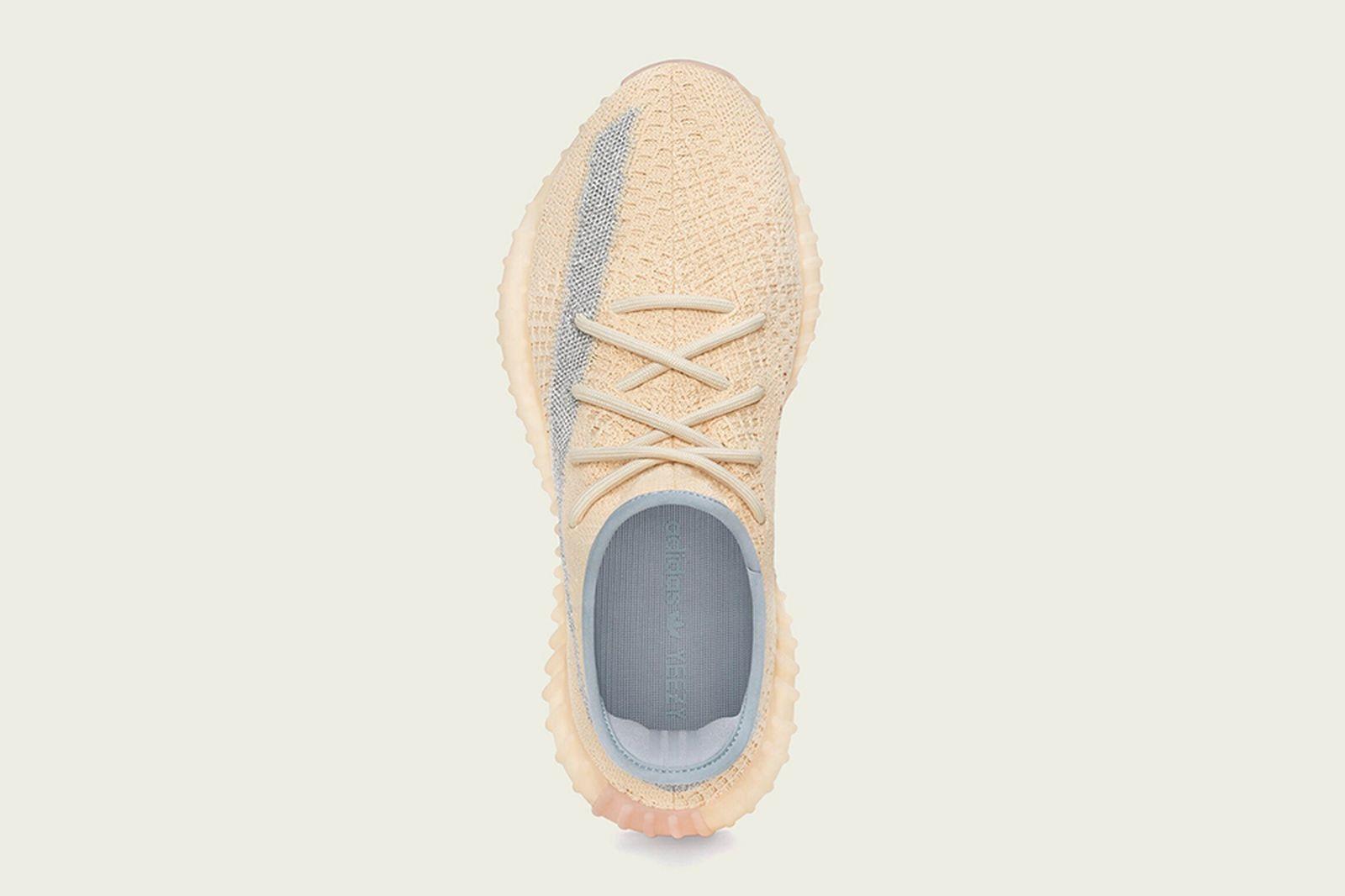 "adidas YEEZY Boost 350 V2 ""Linen"""