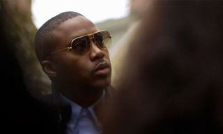 Watch the Making of 'Nas: Time is Illmatic'