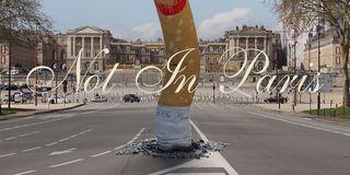 "Our ""Not In Paris II"" Exhibition Is Now Open"