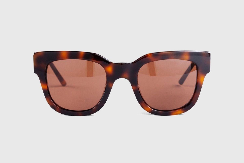 Liv Tortoise Sunglasses