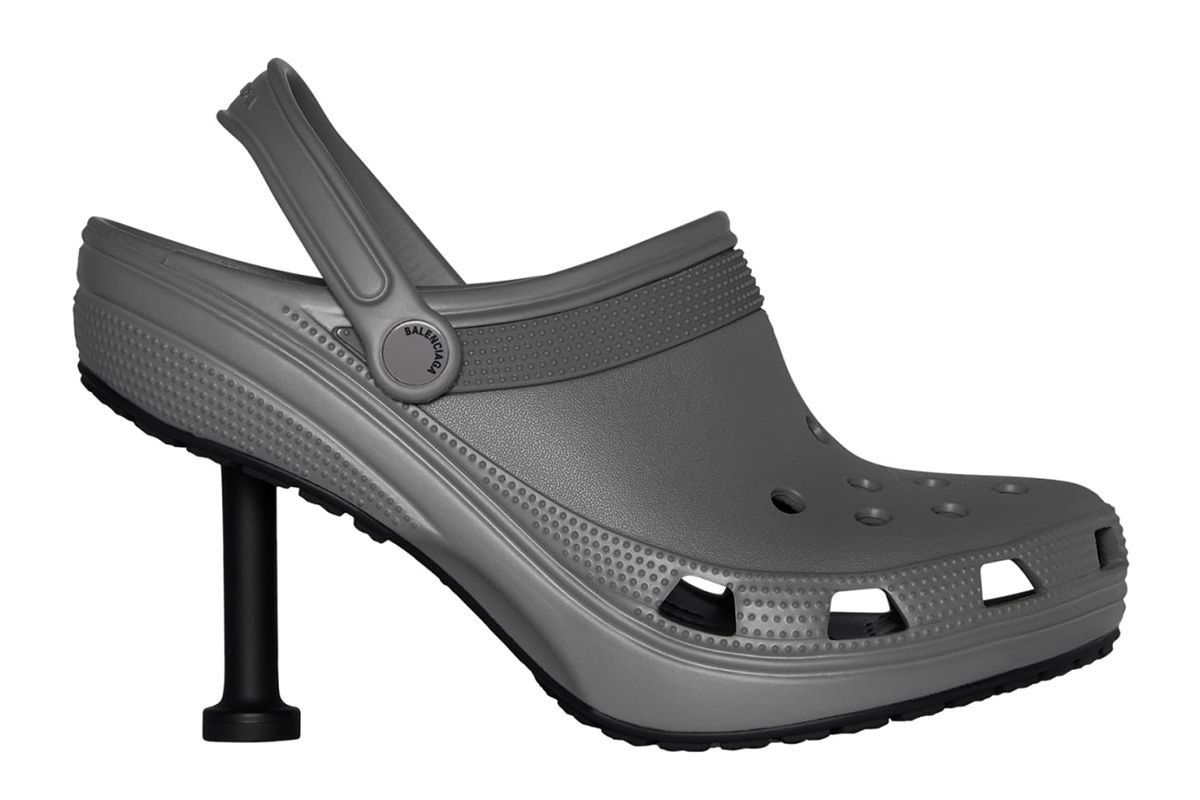 Love 'Em or Hate 'Em, Crocs Are Here to Stay, But For How Long? 26