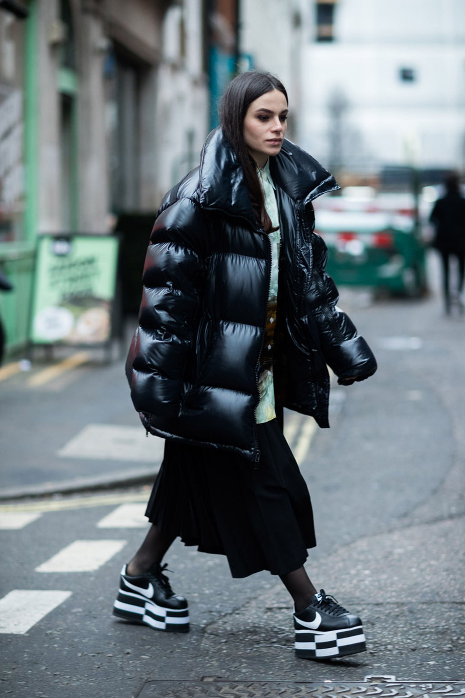 MFW19 London StreetStyle EvaAlDesnudo 14 Martine Rose a cold wall calvin klein 205w39nyc