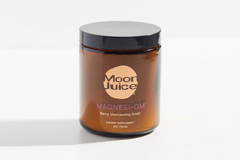 Magnesi-Om Berry De-Stressing Drink