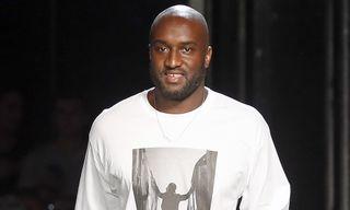 Virgil Abloh Says His Next Louis Vuitton Collection Will Celebrate Michael Jackson