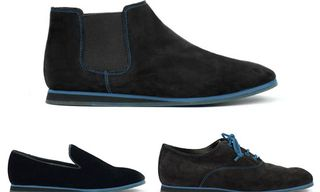 Tod's Shoes by Jefferson Hack for Colette