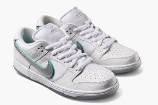 6026dd3e Cop The New Diamond Supply Co. x Nike SB Dunk Lows Now at StockX