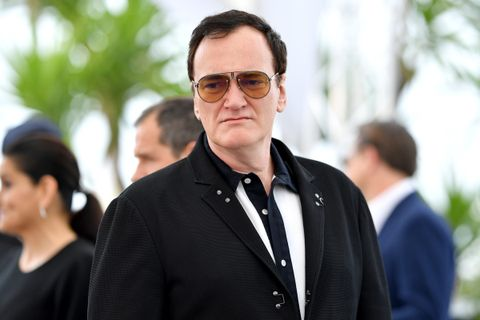 Quentin Tarantino says, 'Bruce Lee was kind of an arrogant guy'