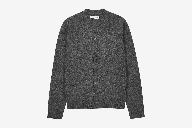 Corno Wool Cardigan