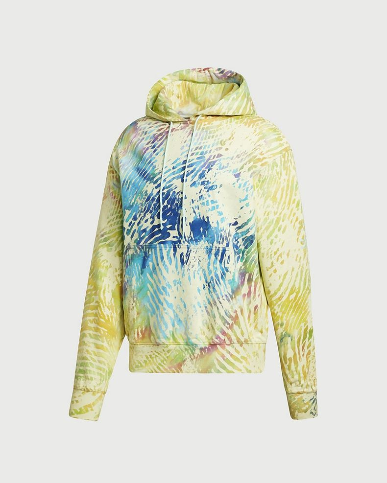 Adidas x Pharrell Williams - Hoodie Multicolor