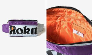 This Fire New ROKIT Side Bag is Festival-Ready