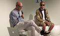 Pharrell Discusses Art and Design with Craig Robins at Design Miami