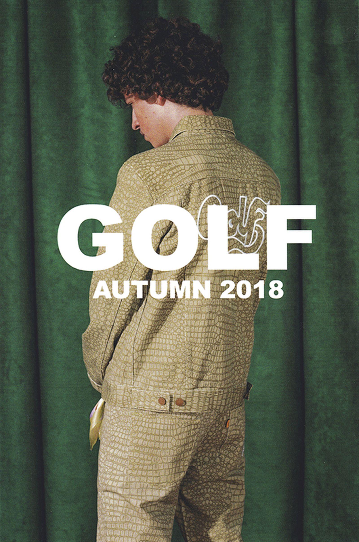golf wang fall 2018 tyler the creator