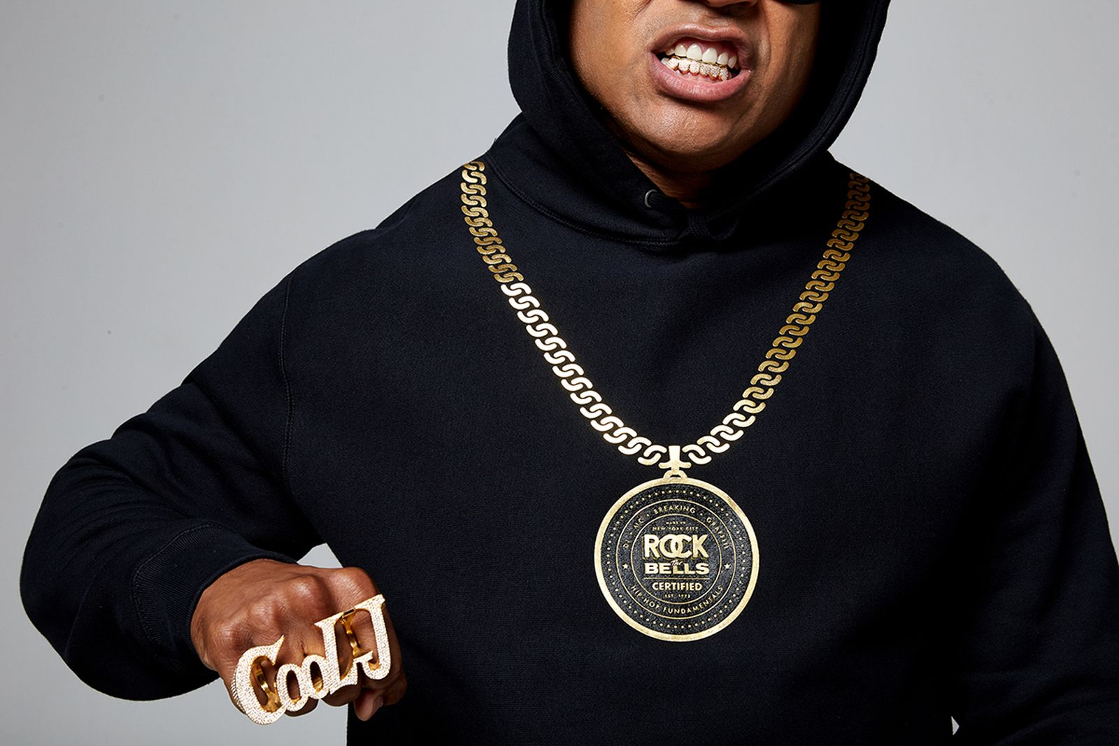 LL Cool J Rock the Bells Collection