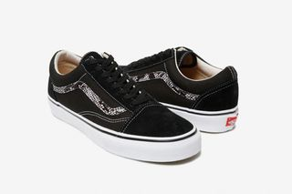cf3958fc7e Supreme x Vans  A Full History of Collaborations