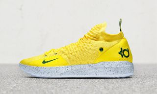 Nike Gives Kevin Durant Supersonic Zoom KD 11s for His Return to Seattle