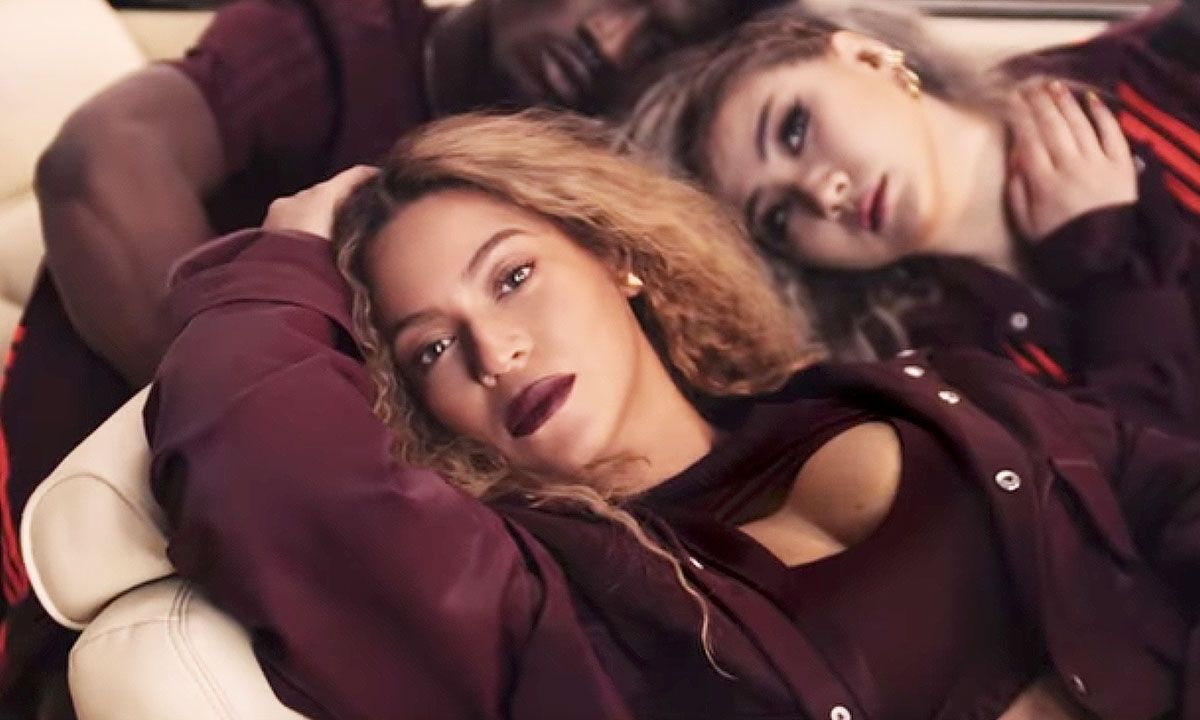 Beyonce Drops First Look At New Ivy Park X Adidas Collection