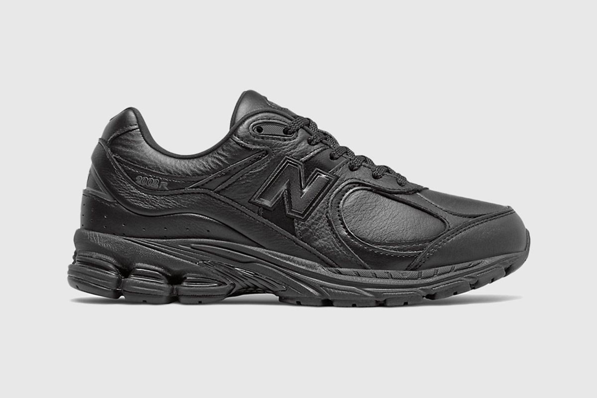 The Cleanest New Balance 2002R Yet Is Dropping Here Soon 3