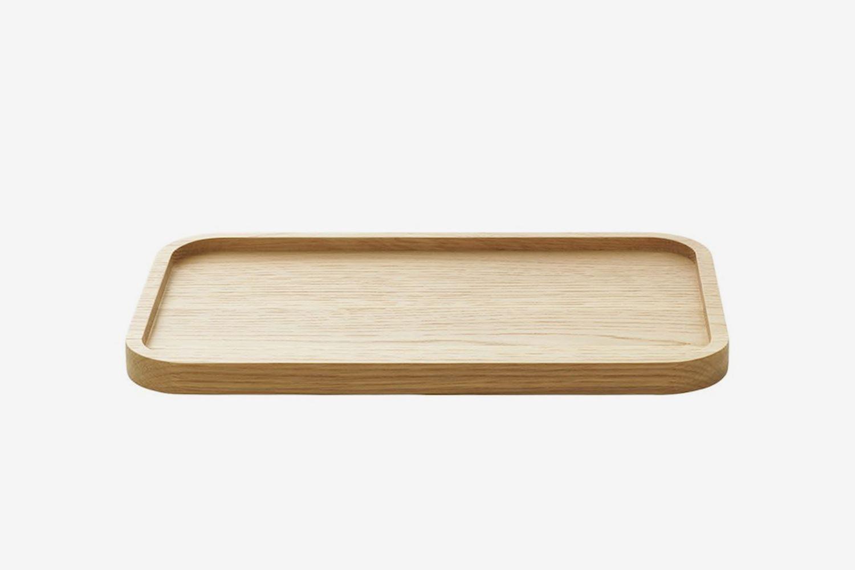 Wood Astro Tray