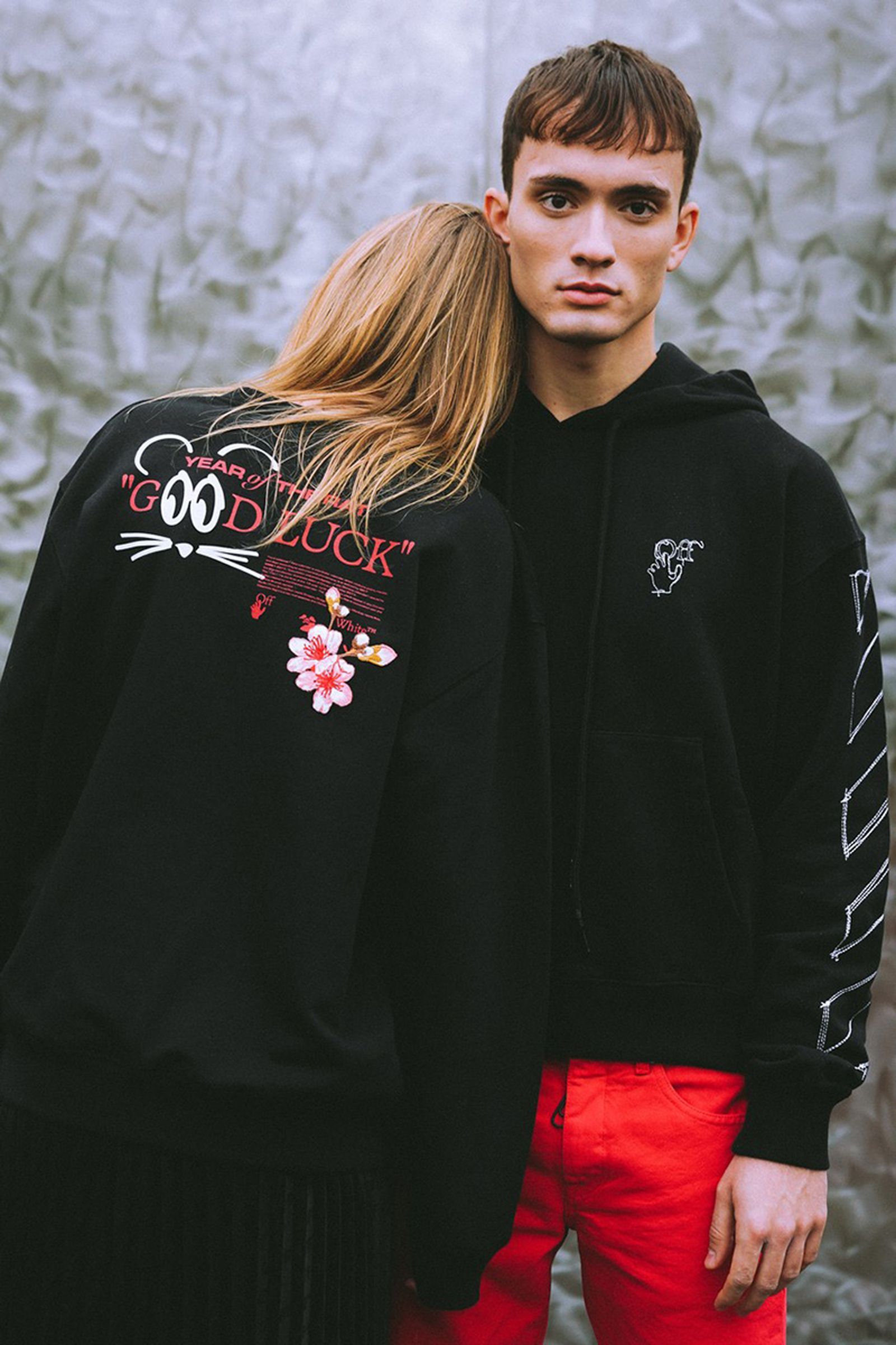 Off-White™ Lunar New Year Collection