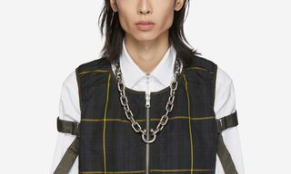 8 of Our Favorite Chain Necklaces to Make Any 'Fit Shine