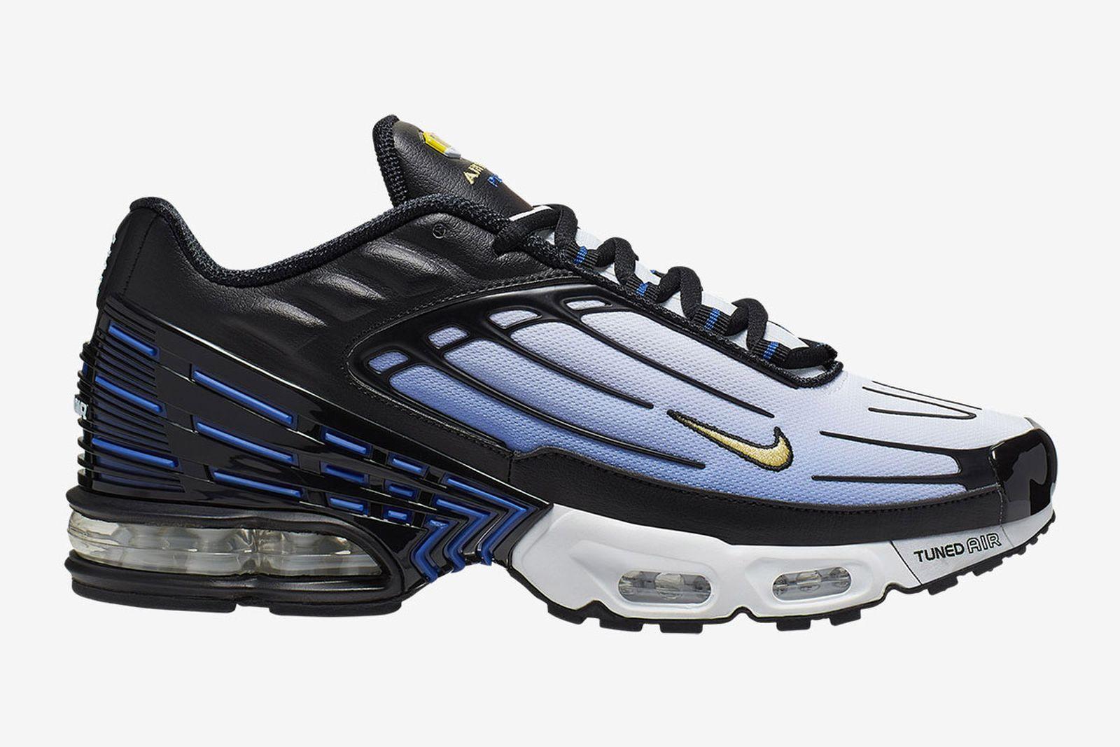 nike air max plus 3 release date price Nike Tn