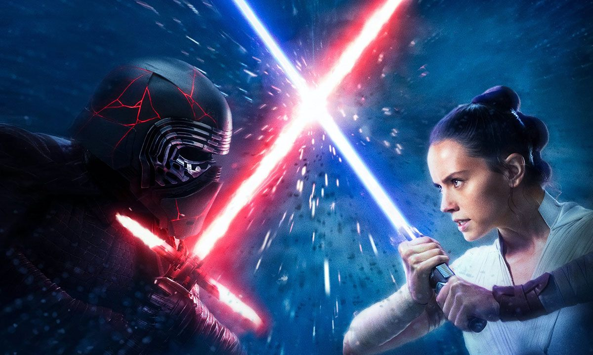 Critics Say Star Wars The Rise Of Skywalker Kinda Sucks