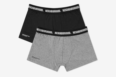 Classic Boxer Short