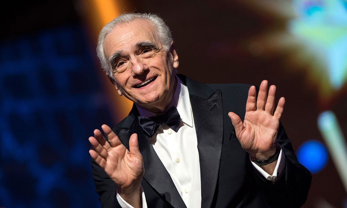 Martin Scorsese Ignores Fan Backlash & Doubles Down on Marvel Criticism