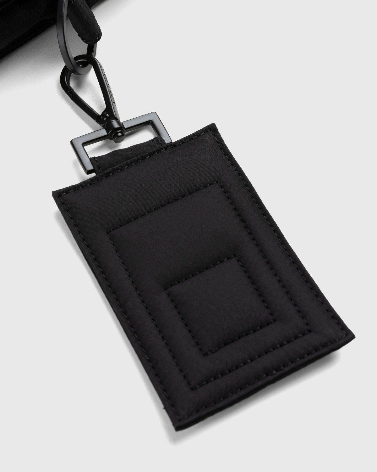 A-COLD-WALL* – Convect Holster Bag Black - Image 3