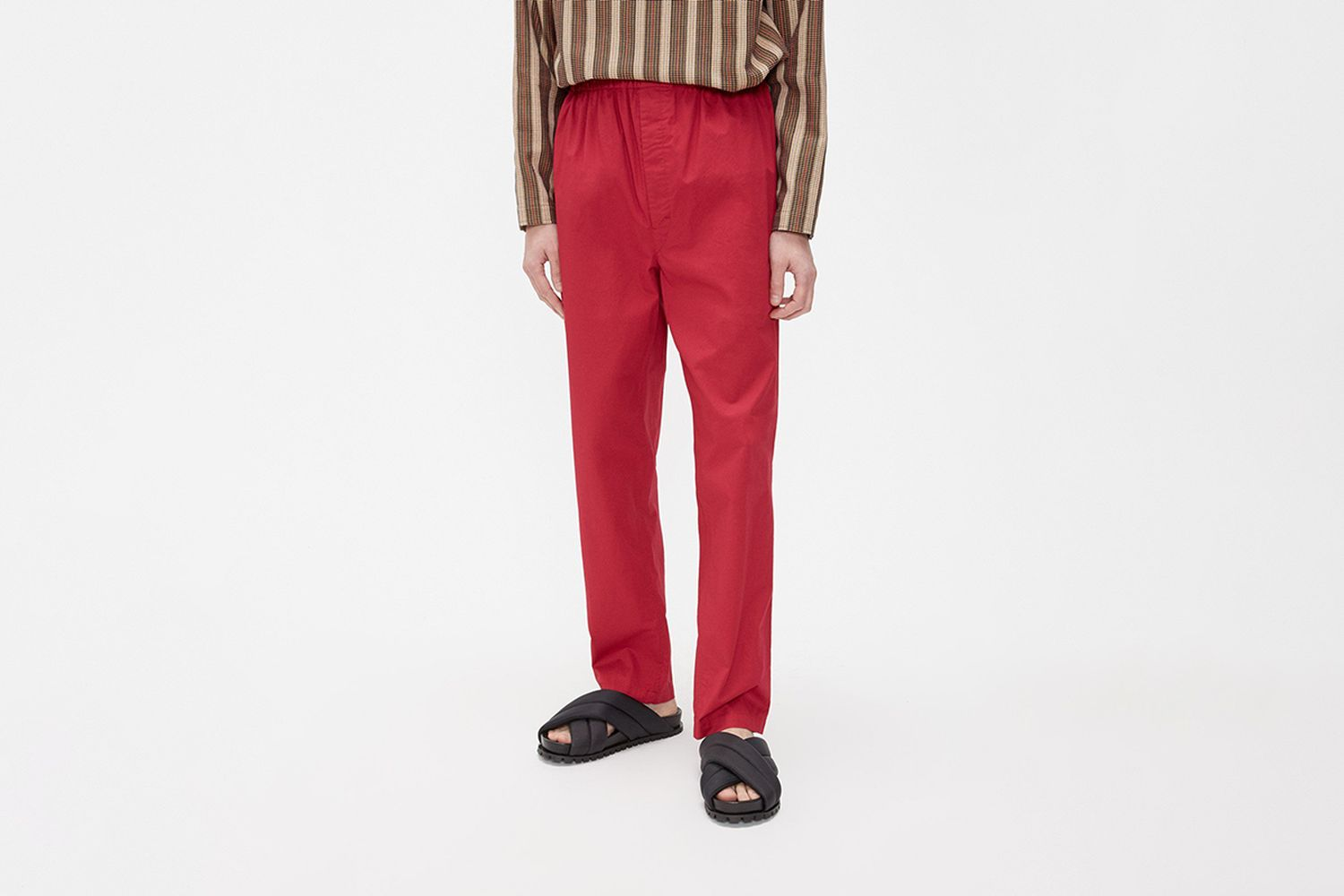 Twill Elasticated Pant