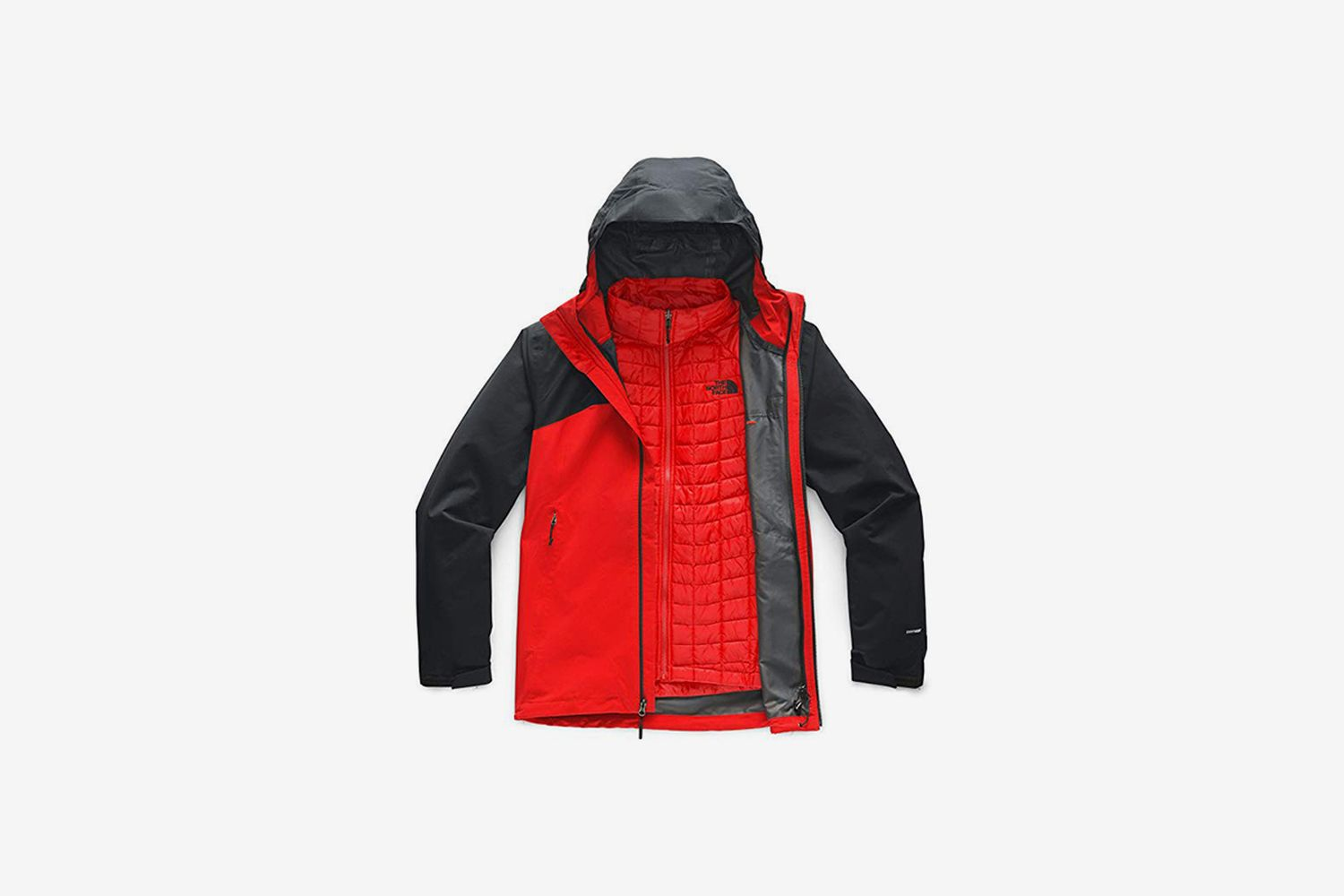 Thermoball Eco Triclimate Jacket