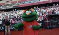 MLB's London Yards Festival Kicks Off Historic Weekend for British Baseball Fans