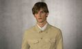 Dijon Mustard Hues and Leather Shirts – Filippa K Spring Summer 2014