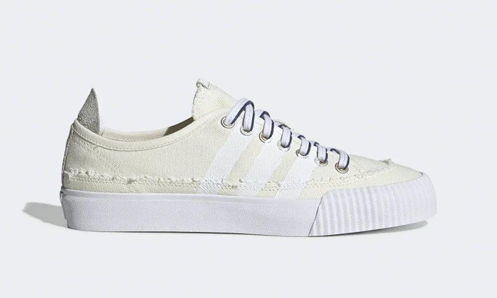 Donald Glover x adidas Originals Nizza: Where to Buy Today