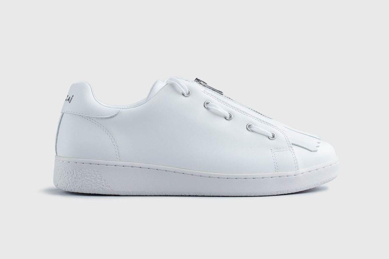 Minimal Sneaker