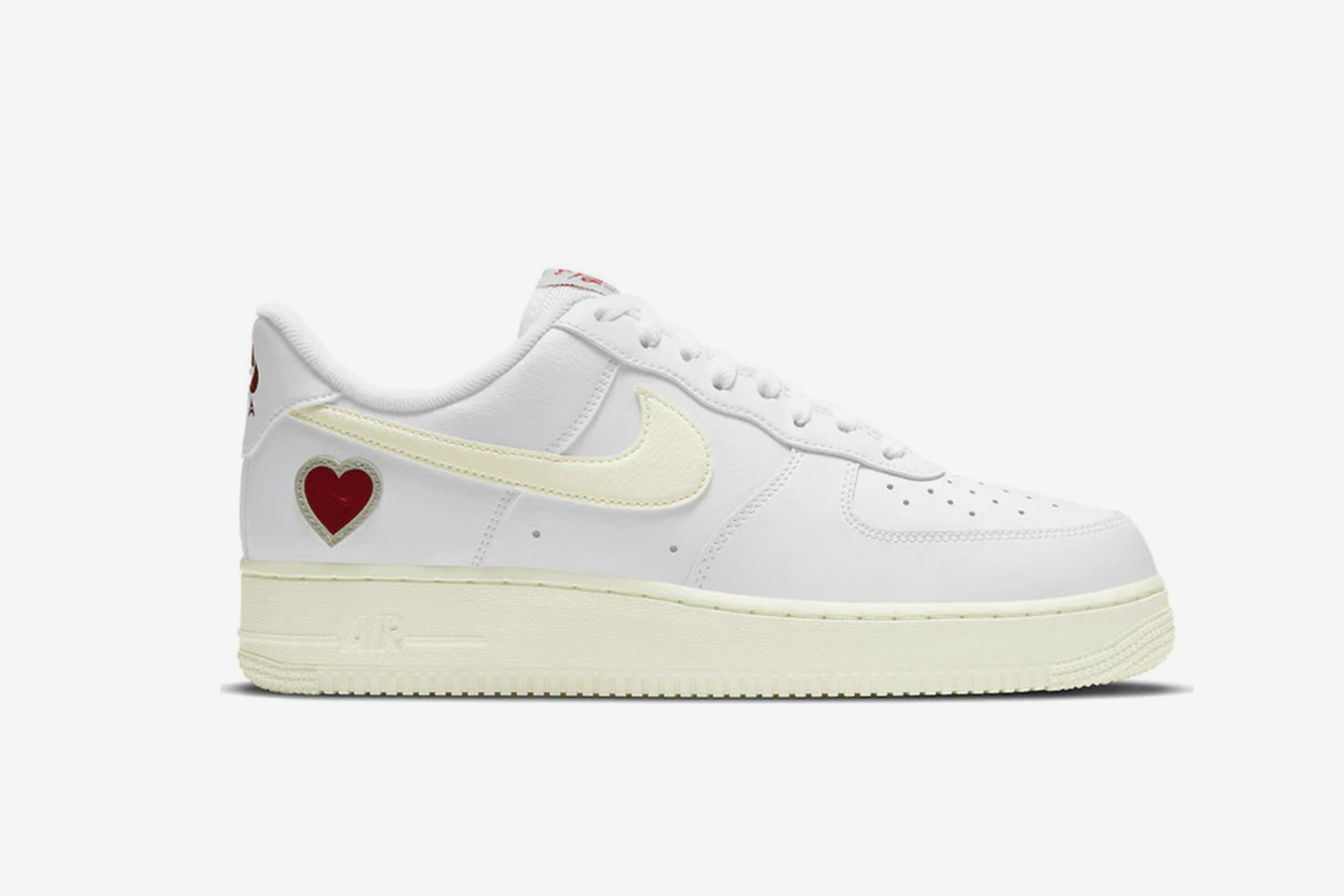 Air Force 1 Low Valentines Day 2021