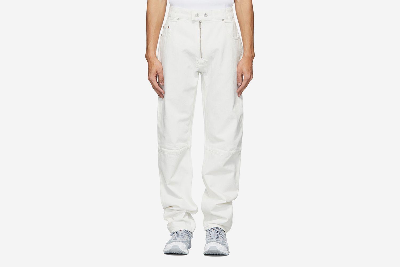 Darveesh Jeans