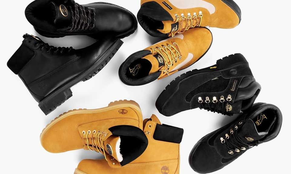 Field Boot X Ovo Available Timberland Today uTKclJ1F3