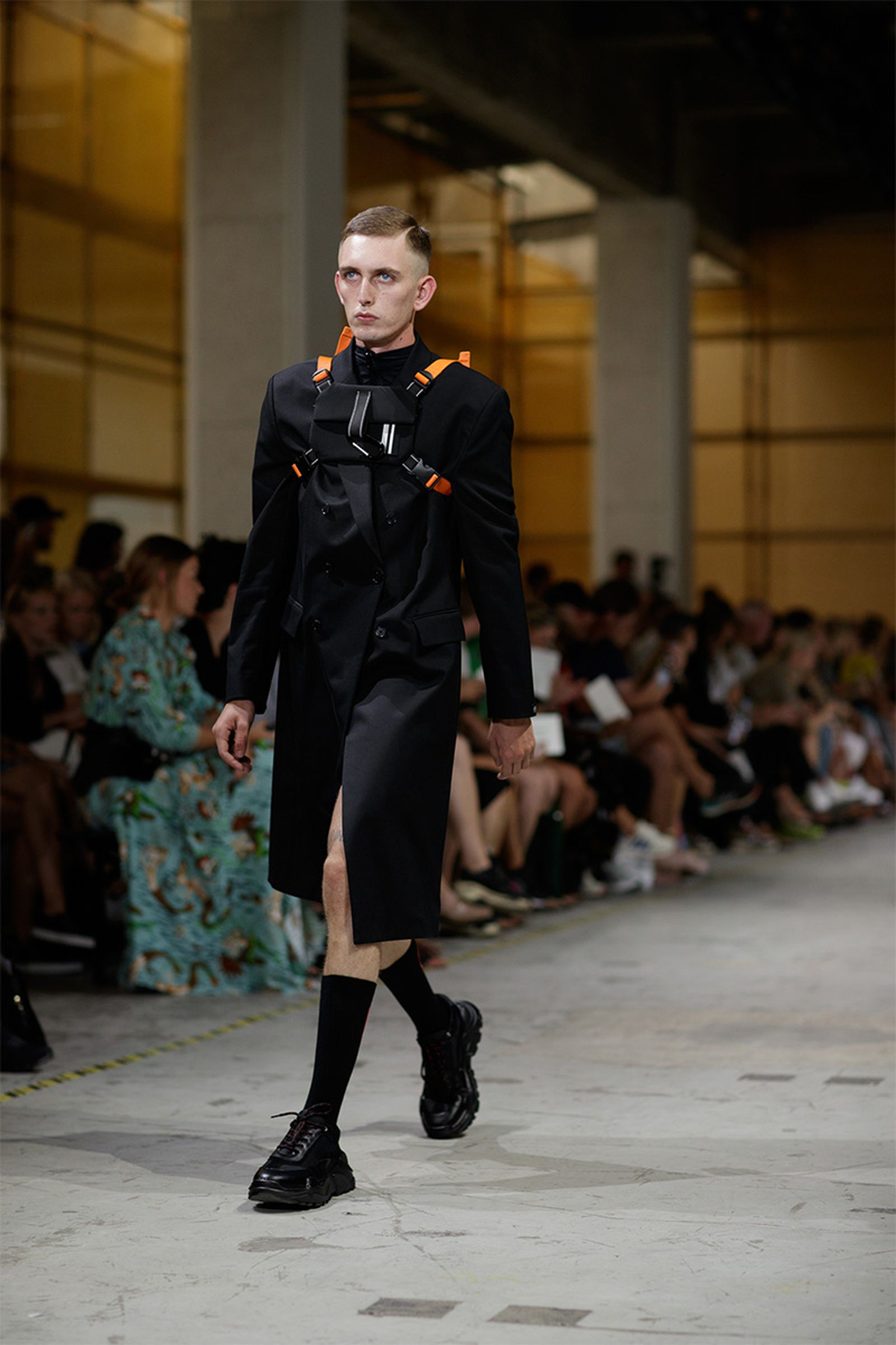 j lindeberg ss19 Copenhagen Fashion Week Jens Werner