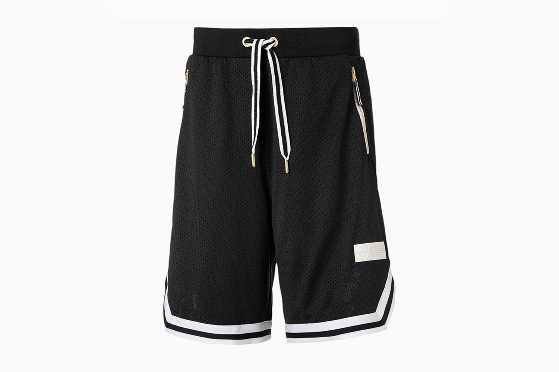 Spin Move Shorts