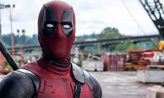 'Deadpool 2' Villain Was Influenced by White Nationalists in Charlottesville Riots