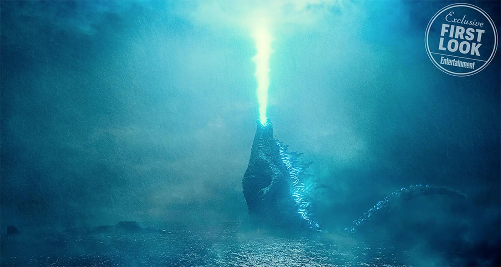 godzilla king of the monsters first look Godzilla: King of the Monsters Millie Bobby Brown