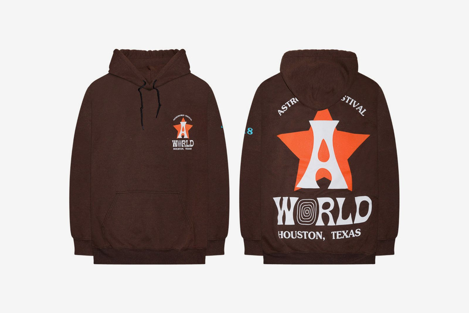 travis scott astroworld festival merch