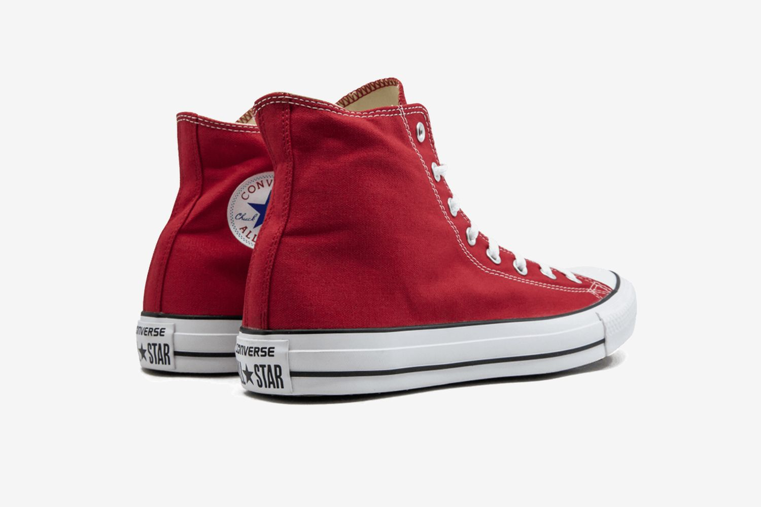All Star Chuck Taylor HI