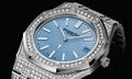 Audemars Piguet Promises an Iced-Out Summer