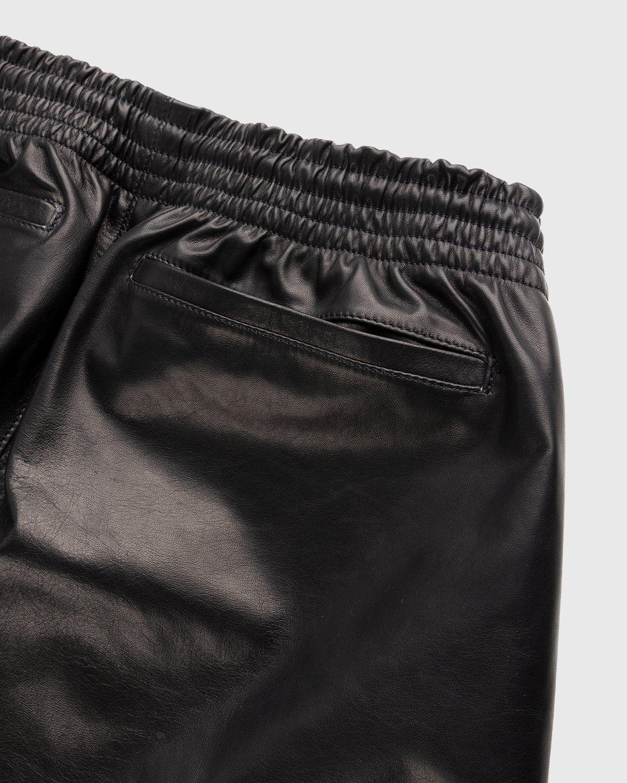 Highsnobiety x Butcherei Lindinger – Shorts Black - Image 3