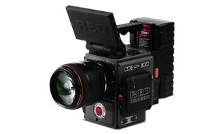 RED Makes Professional Filming More Accessible With 5K SCARLET-W